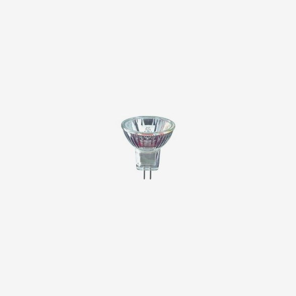 Halogenlampa MR11  -  20W